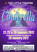 The Little Theatre presents 'Cinderella'