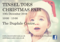 Tinsel Toes Christmas Fair
