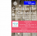 Carols in the Cathedral (with Crossroads Care)