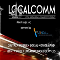 THE LOCAL DIGITAL MEDIA and COMMERCE CONFERENCE powered by SIINDA