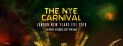 The 2016 New Years Eve Carnival - London | The Most Exciting Party In Town