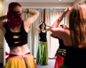 Belly dance classes: Beginners Egyptian