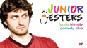 Junior Jester Comedy Club in Shrewsbury