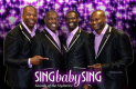 STYLISTICS TRIBUTE NIGHT FEATURING SING BABY SING