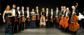 European Union Chamber Orchestra at Watford Colosseum