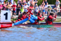 Gloucester Severn Rotary Dragon Boat Challenge
