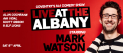 Live at the Albany