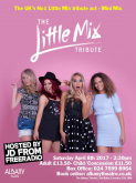 The Little Mix Tribute