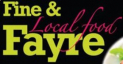 Fine & Local Food Fayre  Sat 18 February