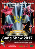 The Sutton Coldfield Gang Show