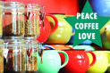 World Peace Cafe Manchester