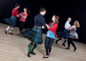 Scottish Ceilidh & Country Dancing for Fun, Fitness, Friendship !