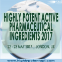 SMi's 1st Highly Potent Active Pharmaceutical Ingredients 2017