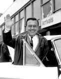 'The Matt Monro Story - One Voice' UK Tour. With Matt Monro Jr.