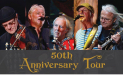 Fairport Convention's 50th Anniversary Tour