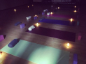Candlelit Restorative Yoga Workshop