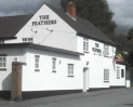 The Feathers Inn, Lichfield