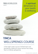 YMCA Wellsprings Course