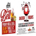 Jukebox Fridays @ Bell Outwood