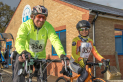 Michael Sobell Hospice (MSH) 'On Your Bike' annual cycling challenge