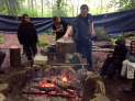 2 Day Woodland Survival Course