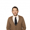 Jon Richardson 'Old Man'