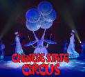 Chinese State Circus - Dynasty