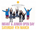 Meet Dr Ranj at the Burgess Hill Girls Open Day