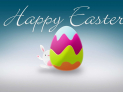 Happy Easter at Hogarths Hotel Sunday 16th April