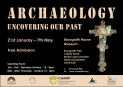 Archaeology: Uncovering Our Past