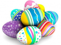 Easter Egg Hunt at Normanby Hall