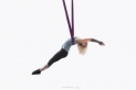 Aerial Yoga Classes at London Dance Academy