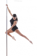 Discover Pole Classes at London Dance Academy