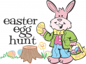 Easter Egg Hunt & Sunday Lunch 16th April 2017