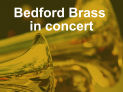 Bedford Brass Concert - Little Paxton