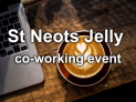 St Neots Jelly : co-working event