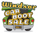 Windsor Racecourse Car Boot Sale