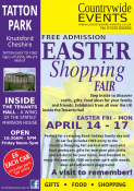 Easter Shopping Fair