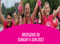 Bridgend Race for Life 5k