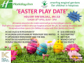 Easter Play Date at Holiday Inn Walsall