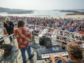 COBO BAY BALCONY GIGS