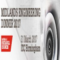 Midlands Engineering Dinner