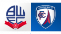 Bolton Wanderers V Chesterfield
