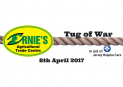 Ernie's Tug of War Event
