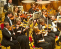 The Four Seasons – The Jersey Chamber Orchestra directed by Alexander Sitkovetsky and Anna Smith