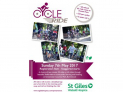 Cycle Ride in aid of St. Giles Hospice