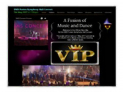 VIP Drinks Reception & Tickets Pre DMS 2017 Concert