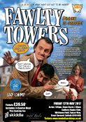Fawlty Towers Comedy Dining
