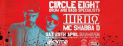 CIRCLE EIGHT PRESENTS TURNO & SHABBA D
