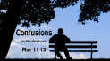 Confusions - a play by Alan Ayckbourn